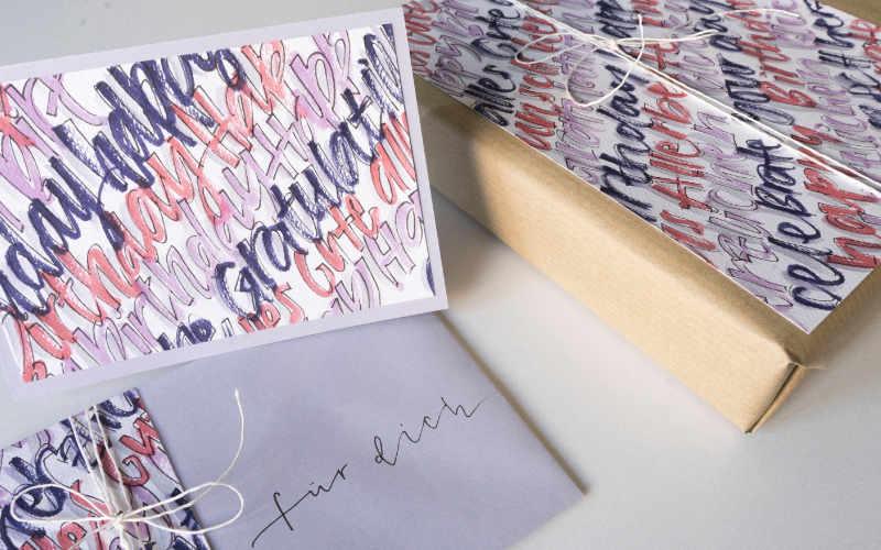 Letter Lovers: samiraheimberg zu Gast