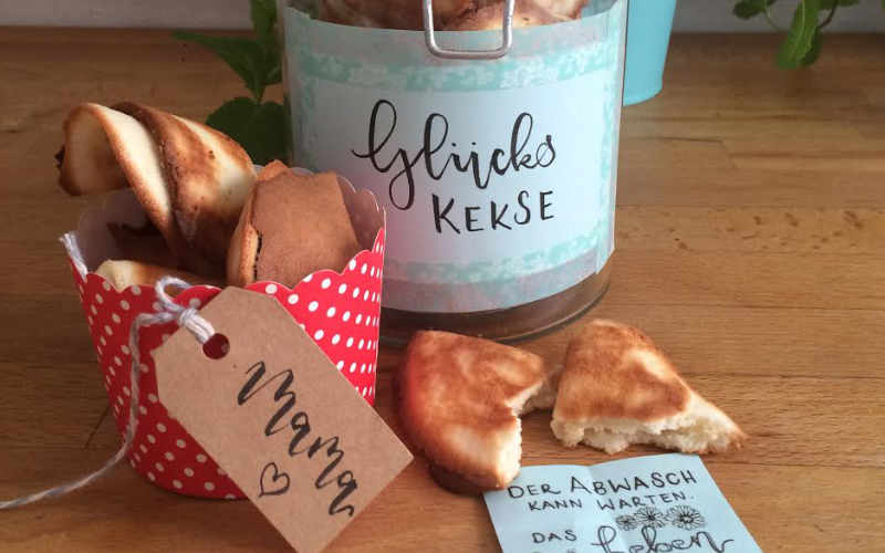 Letter Lovers: fraeulein_kalt zu Gast