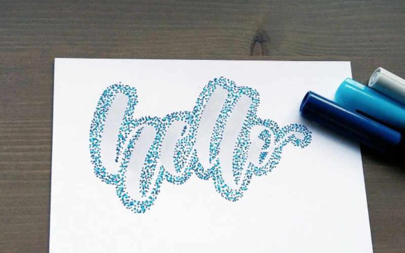Letter Lovers: lisa_pisa_lettering zu Gast
