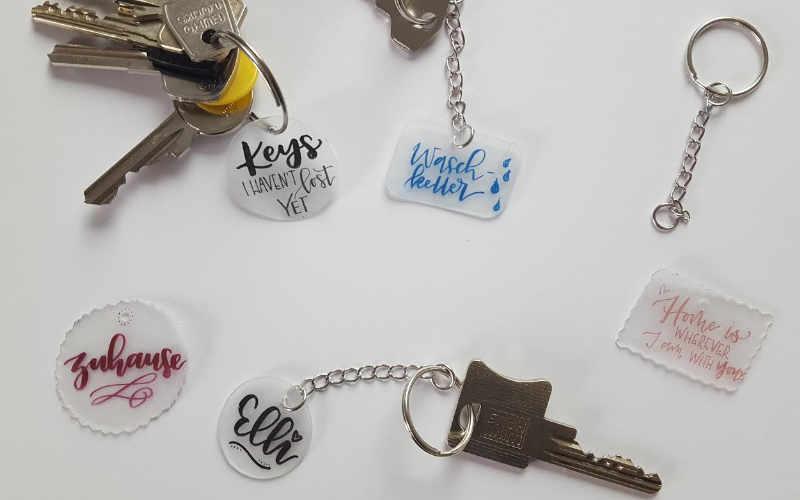 Letter Lovers: schreibfieber zu Gast