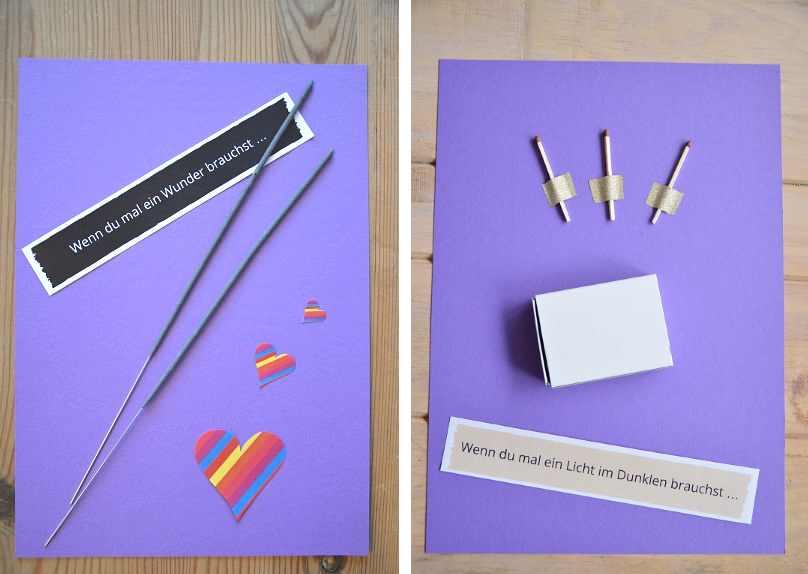 Diy Geschenkidee 100 Ideen Für Dein Eigenes Wenn Buch